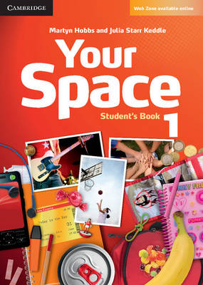 Your Space Level 1 Student's Book (Paperback)
