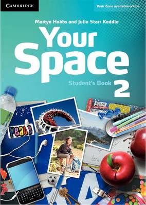 Your Space Level 2 Student's Book (Paperback)