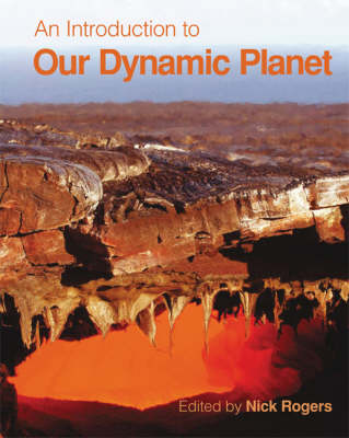 An Introduction to Our Dynamic Planet (Paperback)