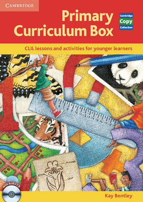 Primary Curriculum Box with Audio CD - Cambridge Copy Collection