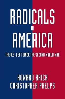Radicals in America: The U.S. Left since the Second World War - Cambridge Essential Histories (Paperback)