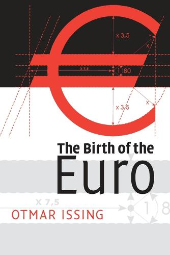 The Birth of the Euro (Paperback)