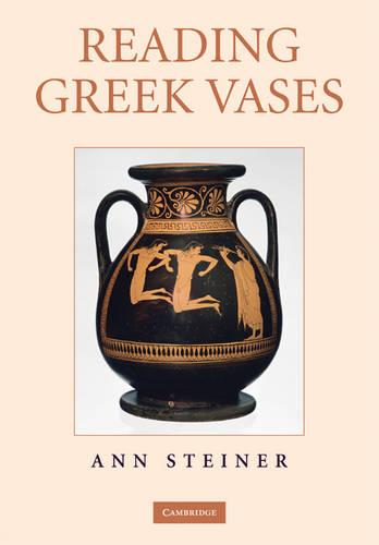 Reading Greek Vases (Paperback)