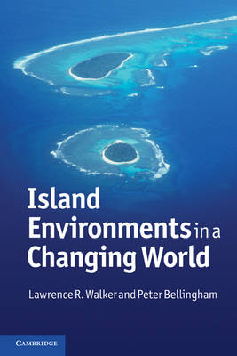 Island Environments in a Changing World (Paperback)