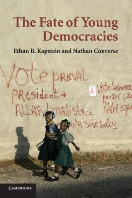 The Fate of Young Democracies (Paperback)