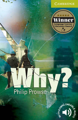 Why? Starter/Beginner Paperback - Cambridge English Readers (Paperback)