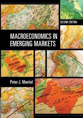 Macroeconomics in Emerging Markets (Paperback)