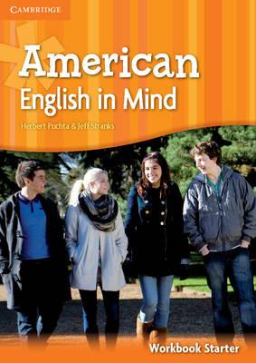 American English in Mind Starter Workbook (Paperback)