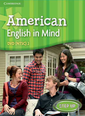 American English in Mind Level 2 DVD (DVD video)