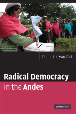 Radical Democracy in the Andes (Paperback)