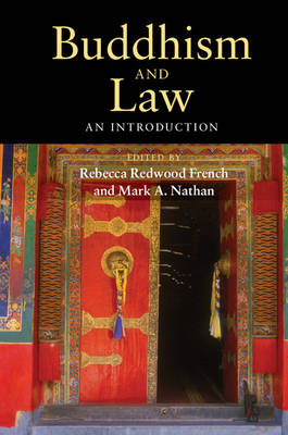 Buddhism and Law: An Introduction (Paperback)