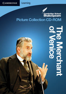 CSS Picture Collection: The Merchant of Venice CD-ROM - Cambridge School Shakespeare (CD-ROM)