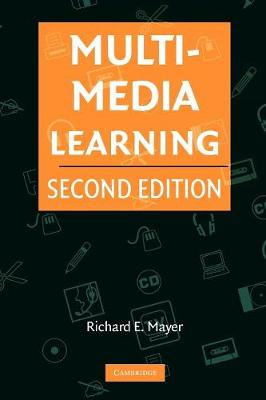 Multimedia Learning (Paperback)