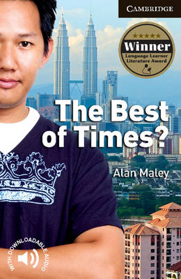 The Best of Times? Level 6 Advanced Student Book - Cambridge English Readers (Paperback)