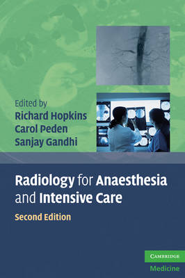 Radiology for Anaesthesia and Intensive Care (Paperback)