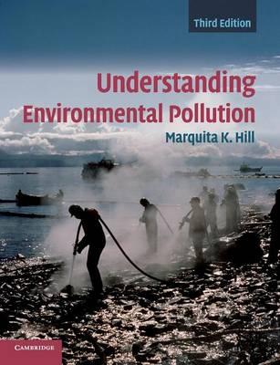 Understanding Environmental Pollution (Paperback)