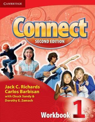 Connect Level 1 Workbook (Paperback)