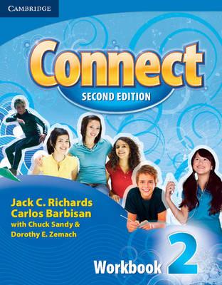 Connect Level 2 Workbook (Paperback)
