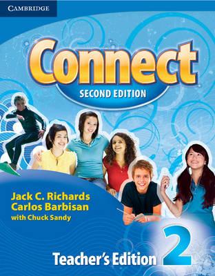 Connect Level 2 Teacher's Edition (Paperback)