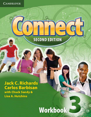 Connect Level 3 Workbook (Paperback)