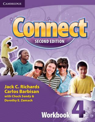 Connect Level 4 Workbook (Paperback)
