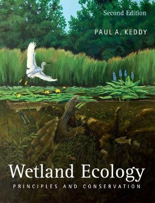 Wetland Ecology: Principles and Conservation (Paperback)