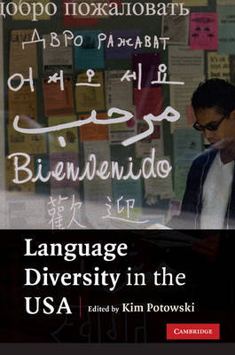 Language Diversity in the USA (Paperback)
