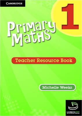 Primary Maths Teacher's Resource Book 1 (Paperback)