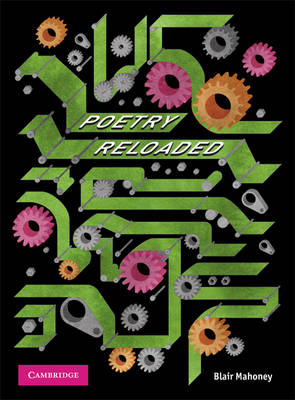 Poetry Reloaded (Paperback)