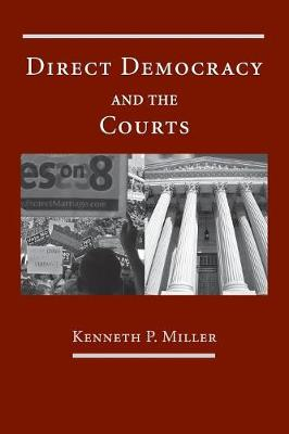 Direct Democracy and the Courts (Paperback)