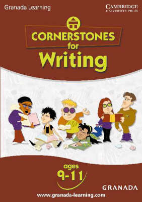 Cornerstones for Writing Ages 9-11 Interactive CD-ROM Single User Version - Cornerstones (CD-ROM)