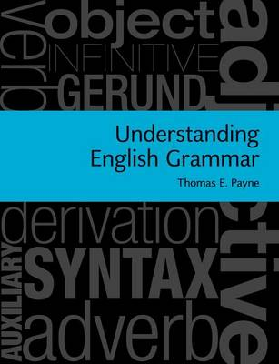 Cover Understanding English Grammar: A Linguistic Introduction