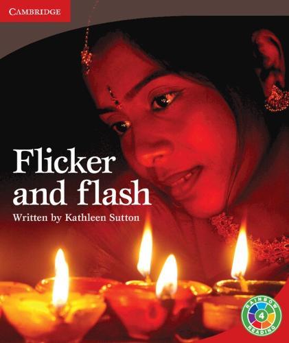 Flicker and Flash: Festivals - Rainbow Reading Festivals (Paperback)