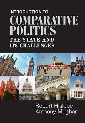 Introduction to Comparative Politics: The State and its Challenges (Paperback)