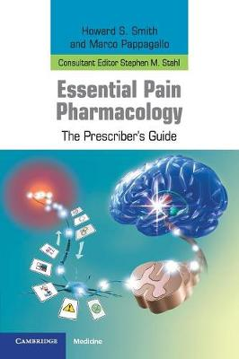 Essential Pain Pharmacology: The Prescriber's Guide (Paperback)