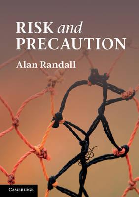 Risk and Precaution (Paperback)