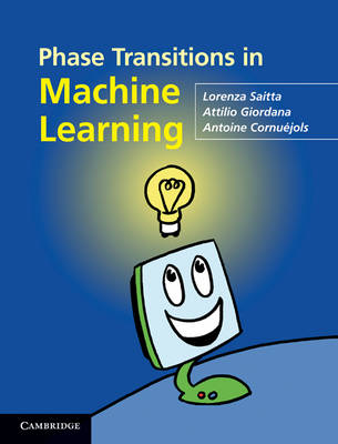 Phase Transitions in Machine Learning (Hardback)