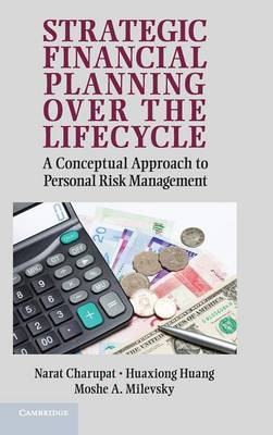 Strategic Financial Planning over the Lifecycle: A Conceptual Approach to Personal Risk Management (Hardback)