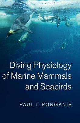 Diving Physiology of Marine Mammals and Seabirds (Hardback)