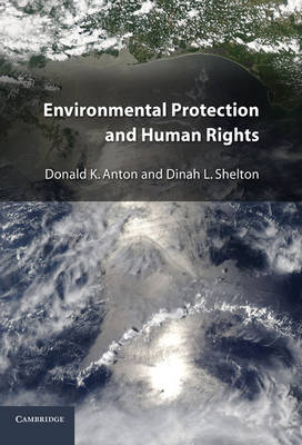 Environmental Protection and Human Rights (Hardback)