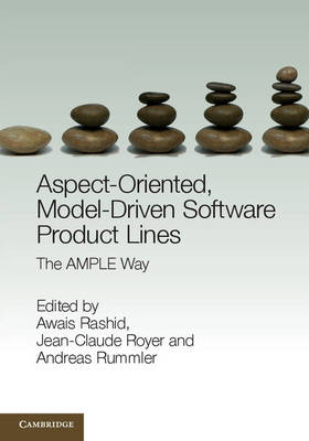 Aspect-Oriented, Model-Driven Software Product Lines: The AMPLE Way (Hardback)