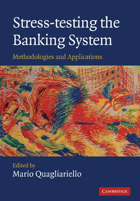 Stress-testing the Banking System: Methodologies and Applications (Hardback)