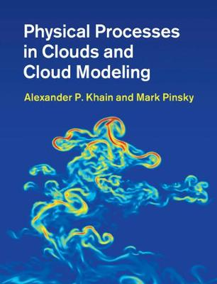 Physical Processes in Clouds and Cloud Modeling (Hardback)