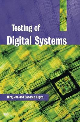 Testing of Digital Systems (Hardback)
