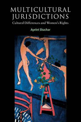 Multicultural Jurisdictions: Cultural Differences and Women's Rights - Contemporary Political Theory (Paperback)