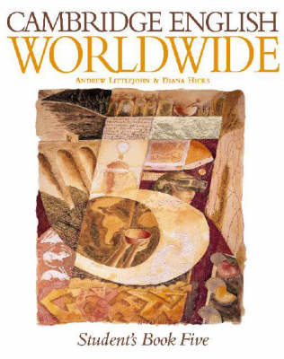 Cambridge English Worldwide Student's book 5 (Paperback)