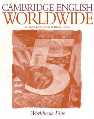 Cambridge English Worldwide Workbook 5 (Paperback)