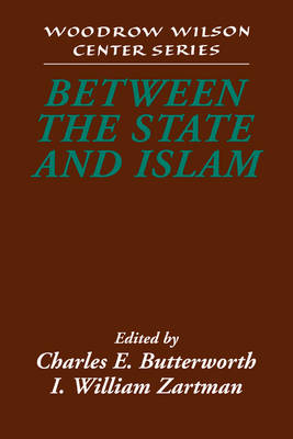 Between the State and Islam - Woodrow Wilson Center Press (Paperback)