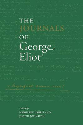 The Journals of George Eliot (Paperback)