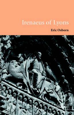 Irenaeus of Lyons (Hardback)
